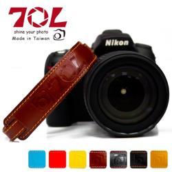 70L SWL1211 COLOR WRIST STRAP 真皮彩色相機手腕帶