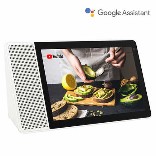 Lenovo 10吋 Smart Display with Google Assistant Buil A1264060