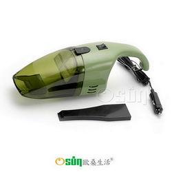 【Osun】乾濕兩用車用吸塵器-JA18