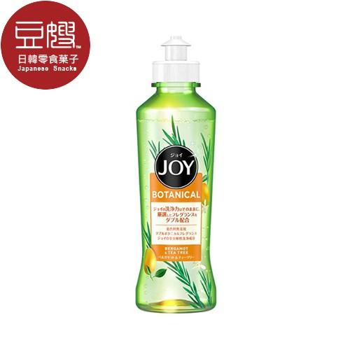 【P&G】日本雜貨 P&G JOY 植物護手洗碗精(多香味)