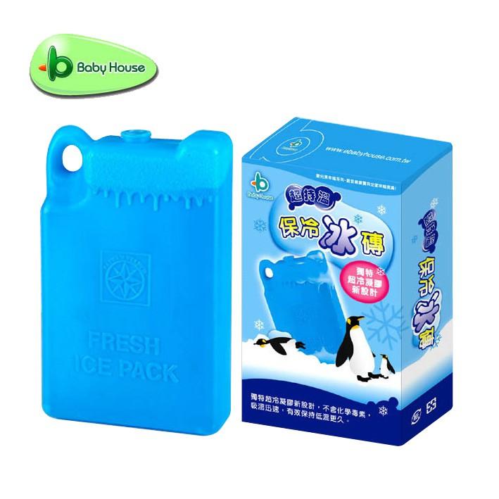 愛兒房 保冷冰磚(1pc裝)-保冷箱的好伙伴 Baby House 官方商城