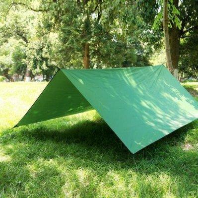 戶外多功能天幕 防雨防曬涼棚遮陽帳篷 防潮地席地墊地布