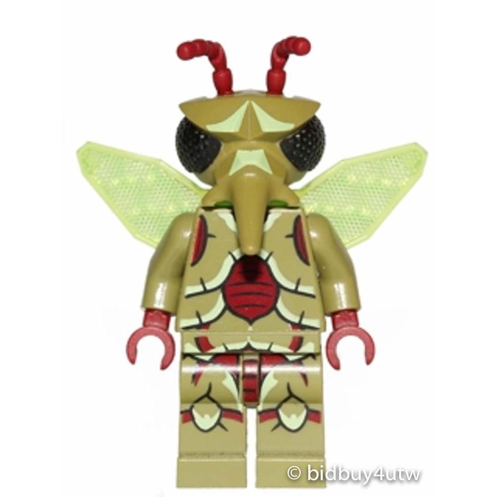 LEGO人偶 GS003 Winged Mosquitoid 樂高太空系列【必買站】 樂高人偶