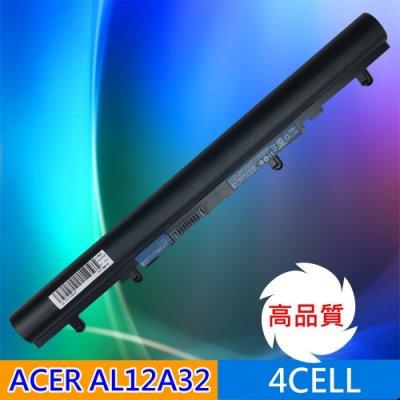 ACER 高品質 電池 AL12A32 Aspire E1-510P 522G 530 532 532G 532P
