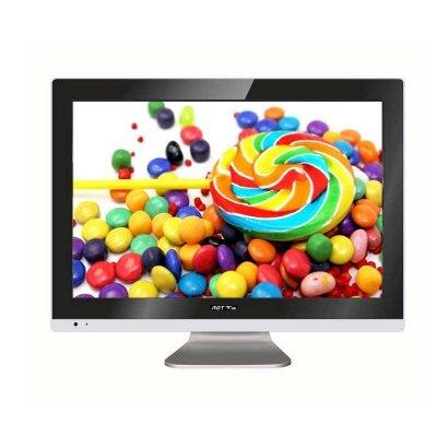 【石頭數位】蘋果風17型 液晶電視 美容院/監控/電腦螢幕 LED  PC /AV/HDMI/內喇叭IPS硬板 自取