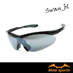 MOLA SPORTS摩拉 運動太陽眼鏡超輕量- 男女適用