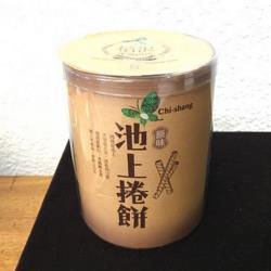 【池上鄉農會】池上捲餅-原味150公克/罐