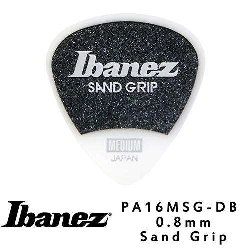 IBANEZ PA16MSG 0.8mm白色款(三片、十片組)【敦煌樂器】