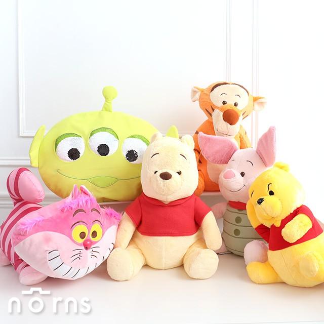 【日貨迪士尼娃娃】絨毛玩偶 抱枕靠墊