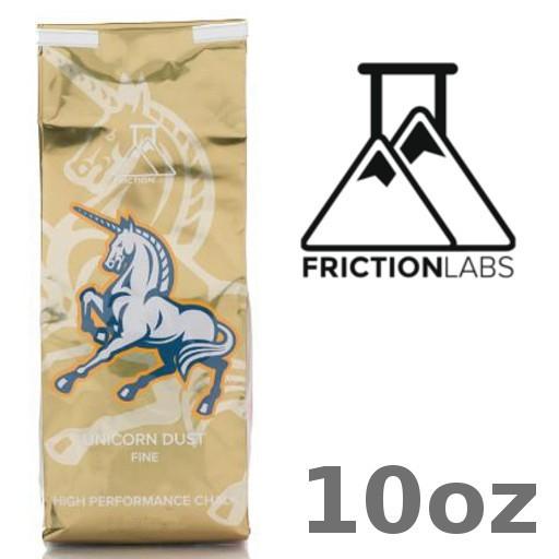 FrictionLabs 攀岩粉/攀岩鎂粉 摩擦力實驗室 美國製 10oz/283g 細膩獨角獸 粉狀粉 1792EA
