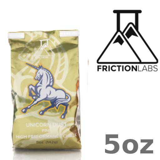 FrictionLabs 攀岩粉/攀岩鎂粉/止滑粉/抱石 美國製 5oz/142g 細膩獨角獸 粉狀粉 1789EA