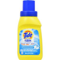 美國 Tide 洗衣精(清新微風香)10oz(306ml)x12
