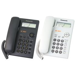 【Panasonic國際牌】來電顯示有線電話 KX-TSC11