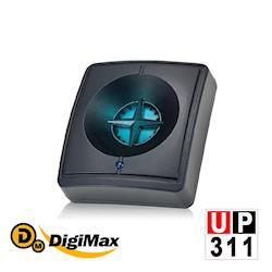 DigiMax  UP-311 藍眼睛 滅菌除塵螨機-無休眠版