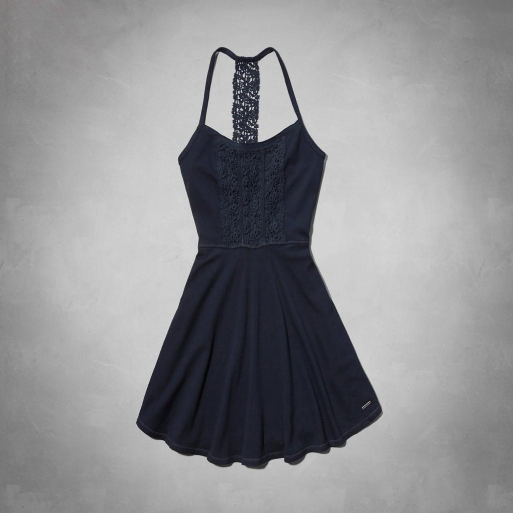 A&F AF XL159T Abercrombie & Fitch Hollister 洋裝