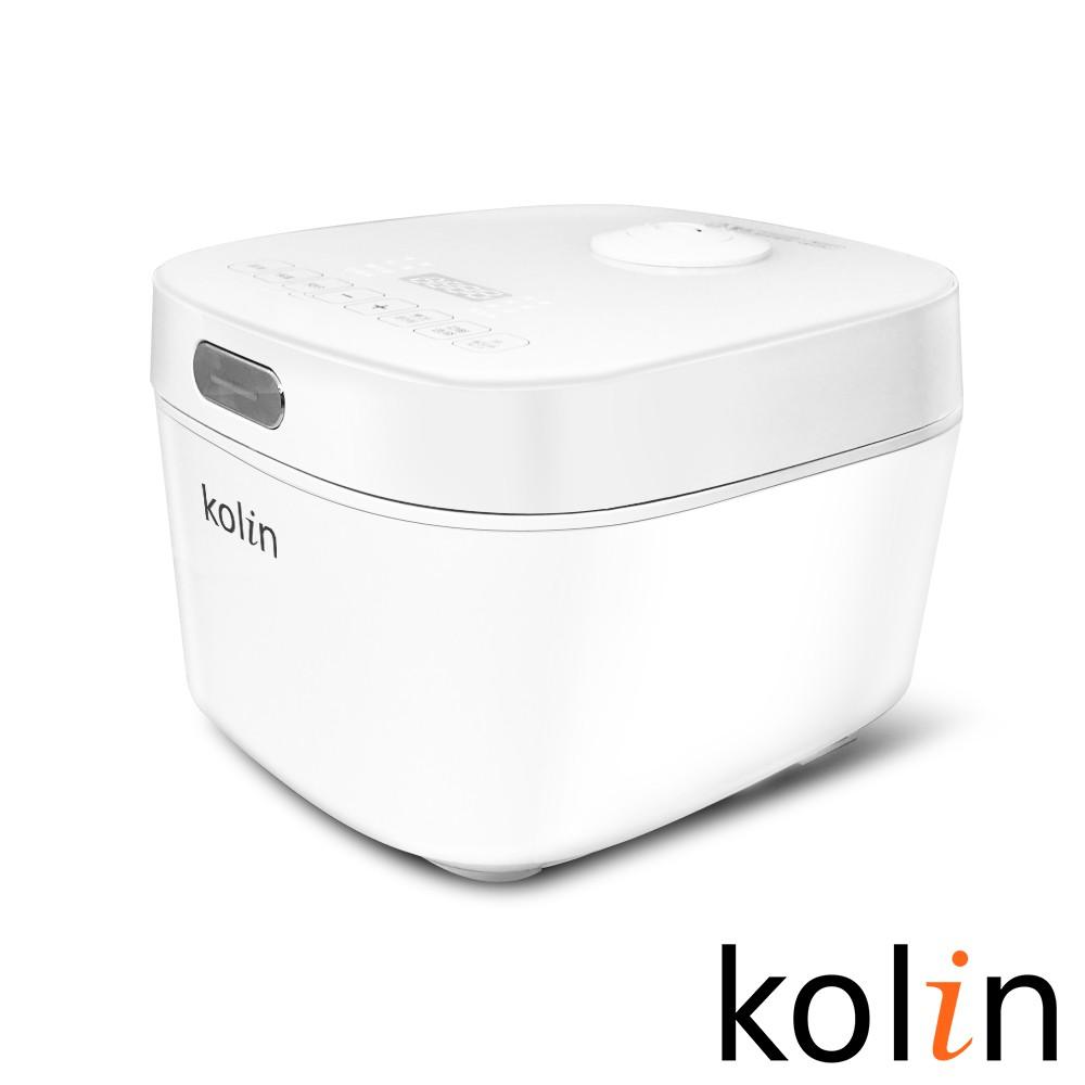 歌林Kolin厚釜多功能微電腦8人份電子鍋(KNJ-A801M)