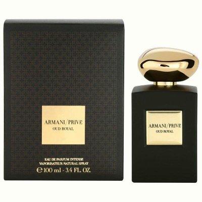 Armani Prive Oud Royal—阿瑪尼高級制定王室沉香—中性香水100ml