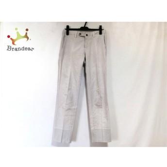 ピーティーゼロウーノ PT01 パンツ サイズ44 L メンズ ベージュ スペシャル特価 20190917