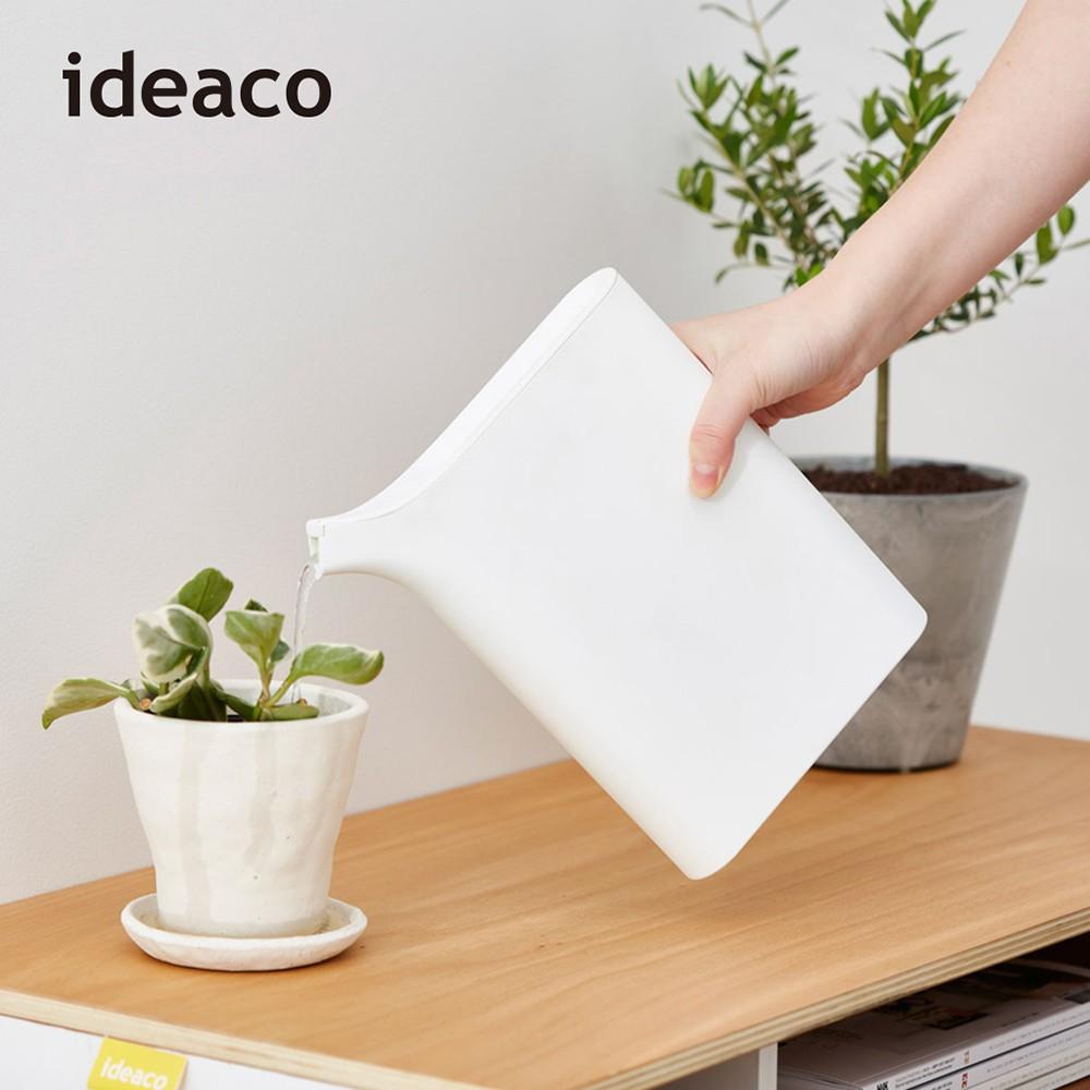 【日本IDEACO】A4薄型澆水壺