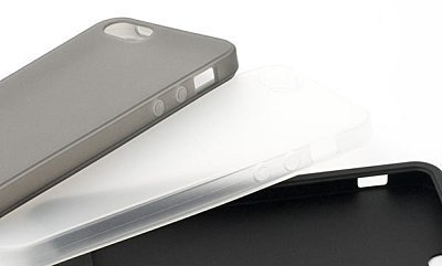 公司貨 日本進口 Power Support iPhone 5S/5 Silicone Jacket 矽膠 保護套 軟套