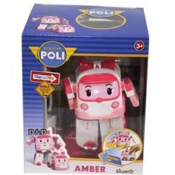 【 POLI 波力 】變形車系列 - LED變形安寶