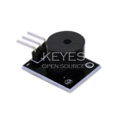 小型無源蜂鳴器模組 KY-006 FOR ARDUINO w55 [50319-041]