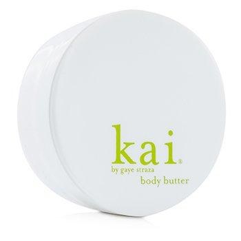 Kai 身體磨砂膏 Body Butter 181g/6.4oz - 身體乳霜/潤膚霜