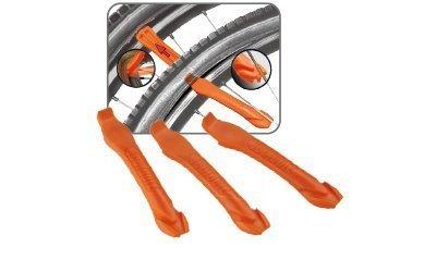 【繪繪】新款 IceToolZ  挖胎棒 一組三支 攜帶方便換胎 補胎好幫手  強化塑料挖胎棒