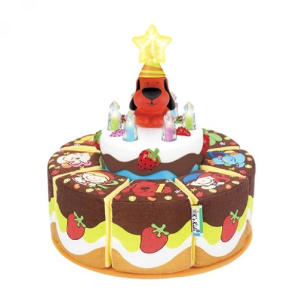 K's Kids - 會唱歌的生日蛋糕
