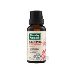 星期四農莊 玫瑰果油Rosehip Oil (25ml)