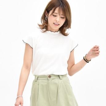Tシャツ - RETRO GIRL ○RETRO GIRL○ メロウノースリTee