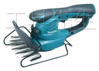 含稅價/UM164DZ/單主機【工具先生】MAKITA 牧田 充電式/10.8V 手持 剪草機。割草機 適用:居家庭園