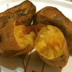 【綠安生活】冰薯3包(3000g/包)