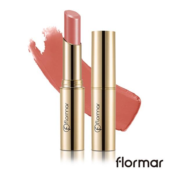 Flormar奢華絲絨唇膏DC36【康是美】[買1送1][下單1出貨2]