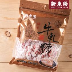 任-【新東陽】鹹香花生牛軋糖