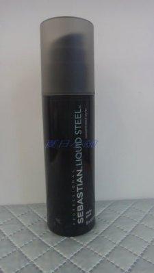 夏日小舖【造型品】SEBASTIAN 莎貝之聖 龐克髮凍150ml-強力定型、光澤感  可超取