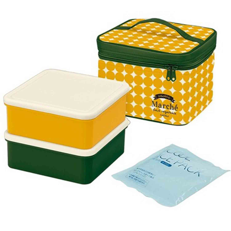 日本SKATER出品!野餐帶便當必備!。100%日本製,品質好安心!。鋁膜+保冷劑=保持食物新鮮度。大容量野餐盒,3-4人餐點輕鬆裝。貼心隔層設計,食物味道不混雜;好天氣野餐?孩子開學、平常上班帶便當