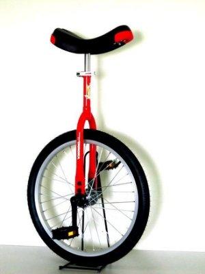TAROKA【道路家】~~20SR~20吋初學獨輪車~一輪車~單輪車~紅色(身高130-145公分學習使用)