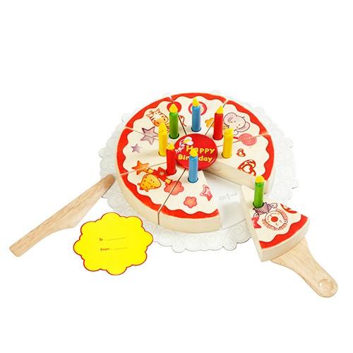 泰國 Voila - 派對蛋糕組1-3歲以上