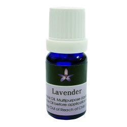 Body Temple 薰衣草(Lavender)芳療精油10ml
