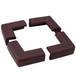 iSFun 兒童防護 桌角防撞泡棉墊-8入