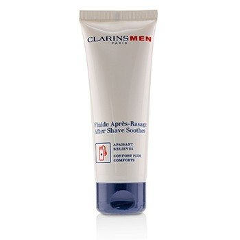 Clarins 克蘭詩 男士鬚後舒緩液 Men After Shave Soother 75ml/2.7oz - 鬚後護理