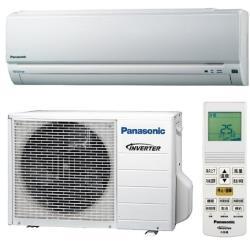 Panasonic國際牌變頻冷暖分離式冷氣5坪CS-K36BA2/CU-K36BHA2