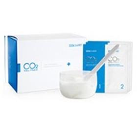【送料無料】Dr.select CO2ジェルパック(1箱20包) 1剤 15mL 2剤 15mL/Dr.Select ドクターセレクト【正規取扱店】