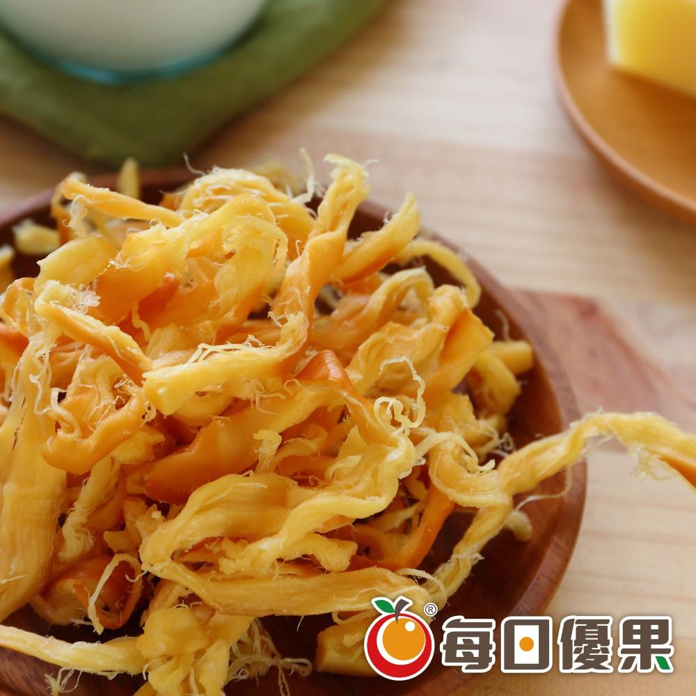 每日優果 超濃乳酪絲(共7種口味)100公克