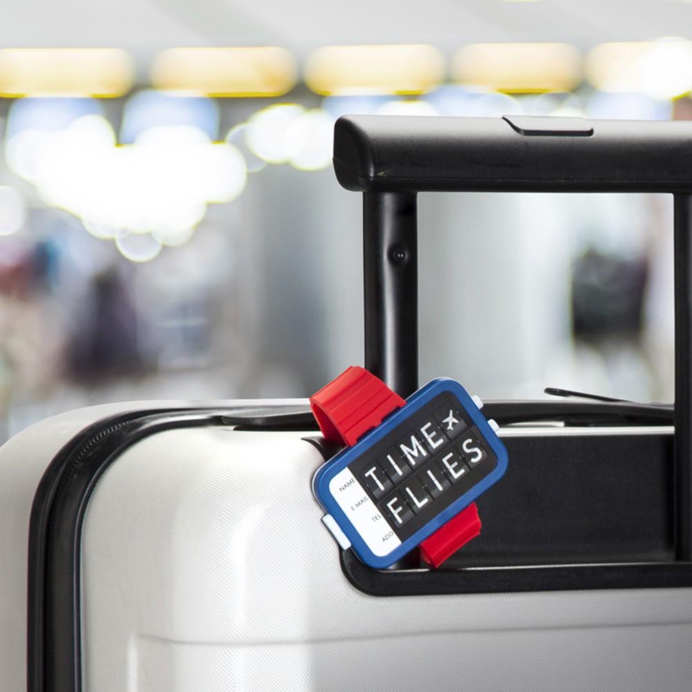 OTOTO 旅行時光-行李吊牌