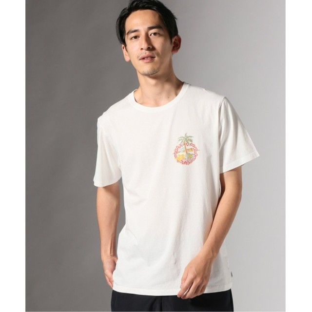 [マルイ]【セール】メンズTシャツ(BANKS/バンクス SEASIDE Tシャツ)/ジャーナルスタンダード(メンズ)(JOURNAL STANDARD MEN'S)