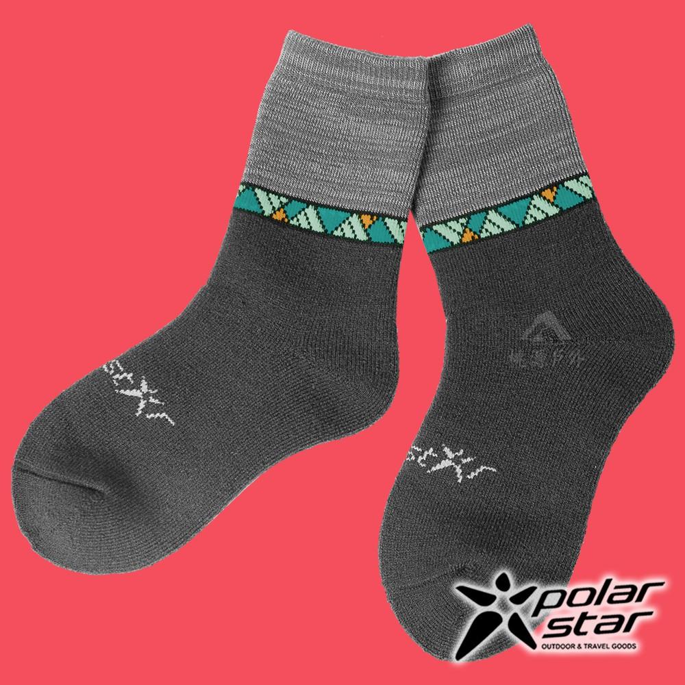 【PolarStar】保暖雪襪『暗灰』P18614