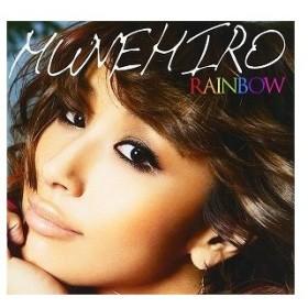 (アウトレット品)MUNEHIRO/RAINBOW(CD/邦楽ポップス)初回出荷限定盤(初回限定盤)