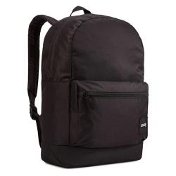 【CaseLogic 凱思】Commence backpack 多功能後背包/電腦包/休閒包/通勤包/學生包-黑  CCAM-1116